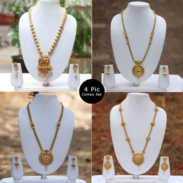 Special Necklace Combo Offer 67,163,177, 46