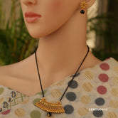Designs Wedding Wear AD mangalsutra