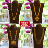 Big Save Combo Offer Necklaces