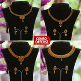 BIG SAVE COMBO OFFER Small NECKLACES