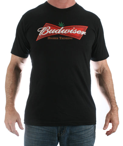 Budwiser (Higher Thinking) T-shirt