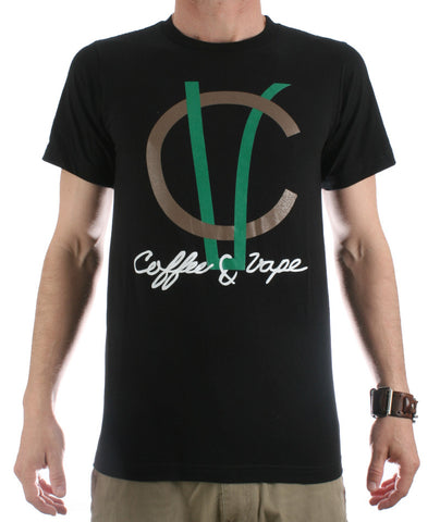 Coffee & Vape T-shirt