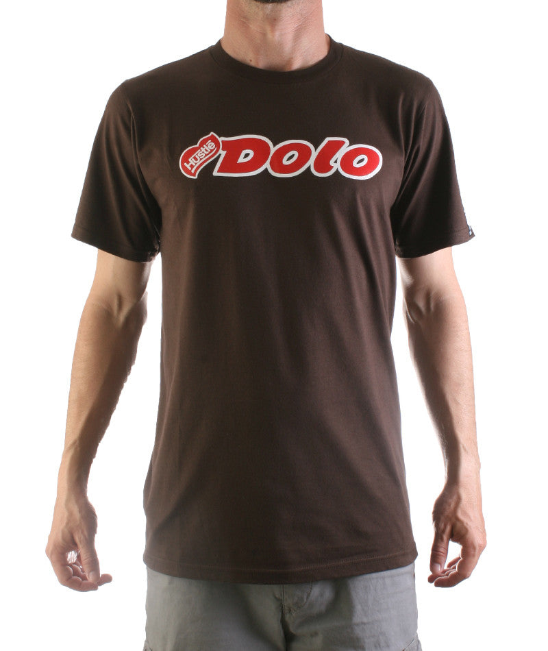 Dolo (hustle) T-shirt