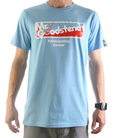 Mr. Goodstench T-shirt