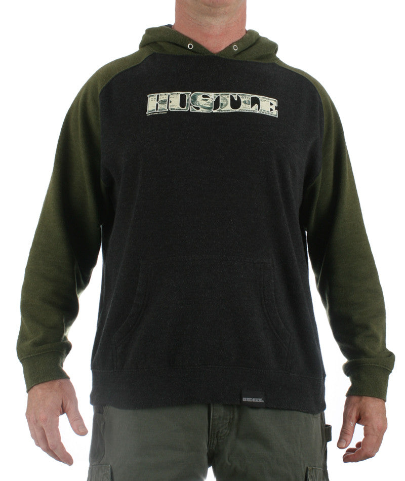 H.U.S.T.L.E. Hooded Sweatshirt