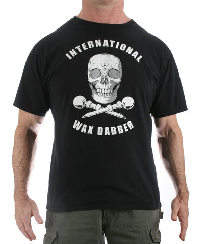 International Wax Dabber T-Shirt