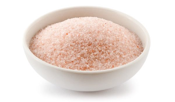 Himalayan Pink Crystal Salt (FINE GROUND) Different Quantities Available