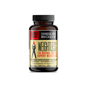 Weightless SAVE 10%