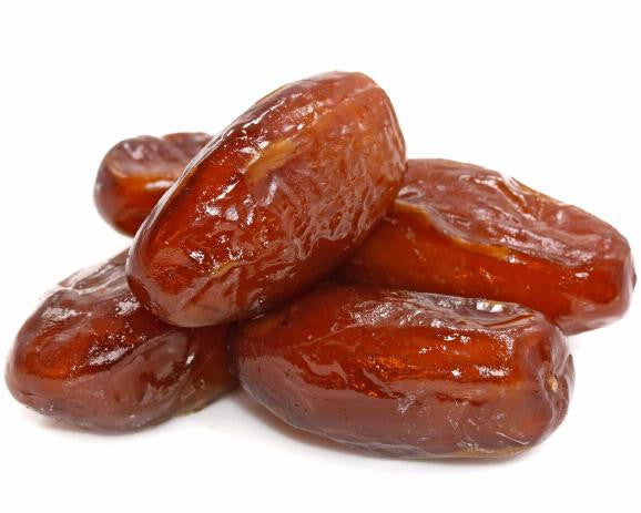 Natural Zing Raw Organic Medjool Dates - Different Quantities Available