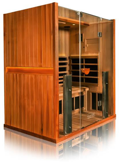 Infrared Sauna Clearlight Sanctuary 3