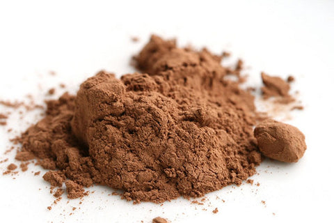 Carob Powder Truly Raw & Wildcrafted - Different Quantities Available