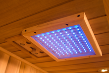 Infrared Sauna Light Clearlight Sauna
