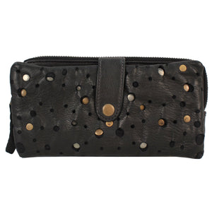 Margery Wallet - Black