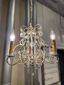 Custom Savannah Chandelier