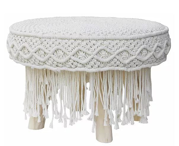 Lyric Stool - Large