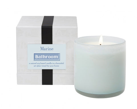 MARINE / Bathroom Lafco HOUSE & HOME™ candle