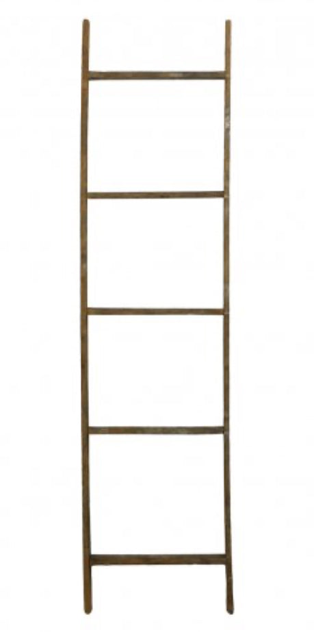 Table Top Ladder Hanging Rack