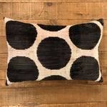 16x22 Silk Pillow