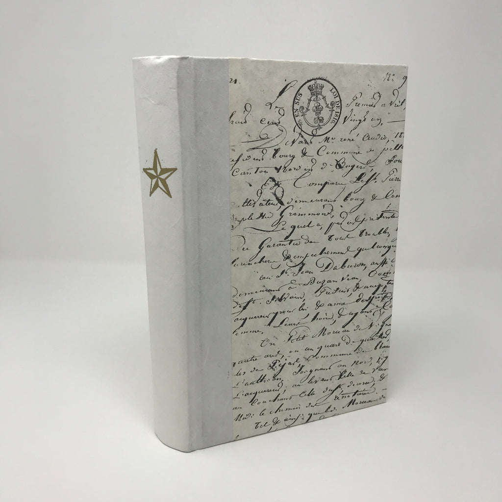 Cursive Writing Books - Star