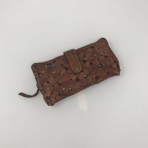 Margery Wallet - Tan