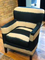 Welfleet Indigo Chair