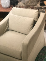 Rebecca Chair w/ Swivel