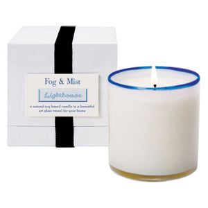 Lafco Signature 15.5oz Candle - Fog and Mist