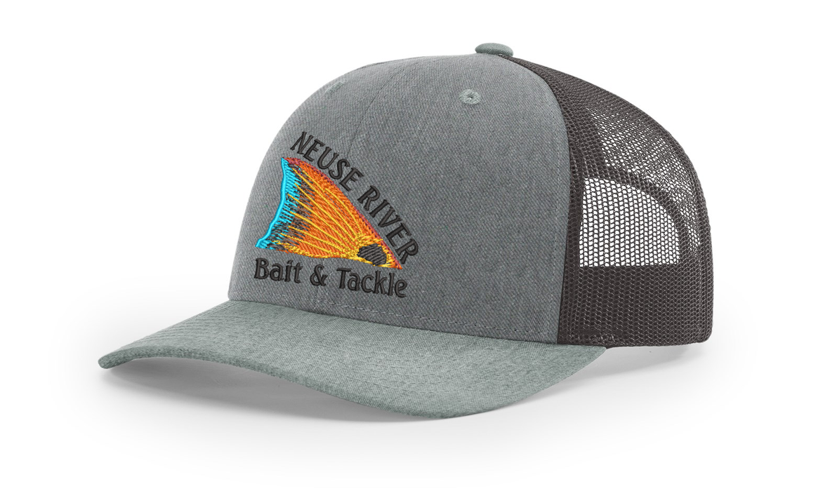 Drum Tail Low Profile Trucker Hat