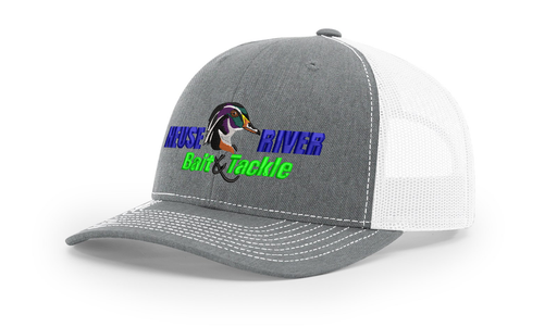 Wood Duck Trucker Hat