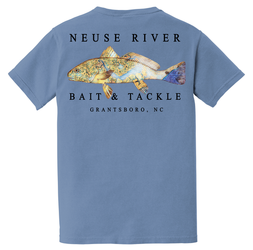 Neuse River Red Drum Tee