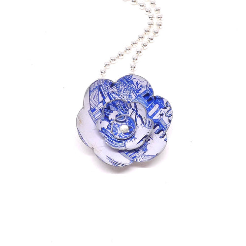 Flower Bloom Pendant