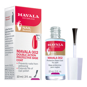 Mavala 002 (Double Action Protective Base 10ml)