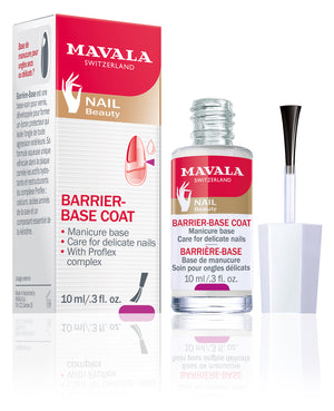 Mavala (Barrier Base Coat 10ml)