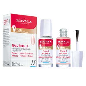 Mavala Nail Shield (10ml)