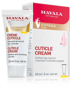 Mavala (Cuticle Cream 15ml)