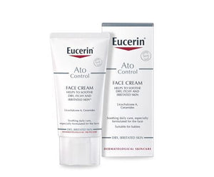 Eucerin AtoControl Face Cream 50ml