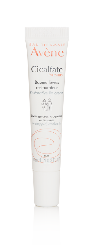 Avene Cicalfate Lips Restorative Cream