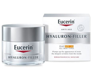 Eucerin Hyaluron-Filler Day SPF 30 50ml