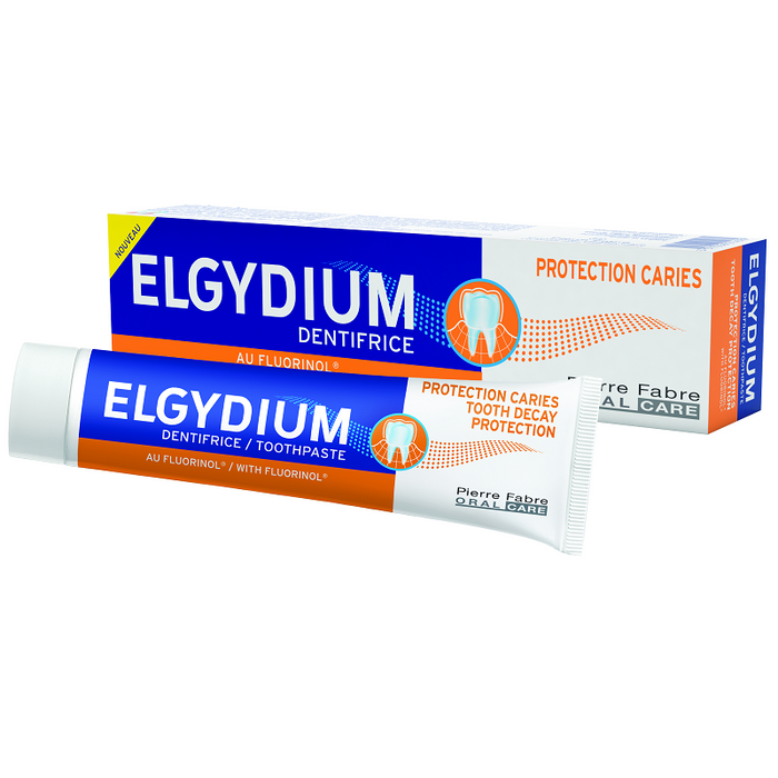 Elgydium Tooth Decay Protection Toothpaste