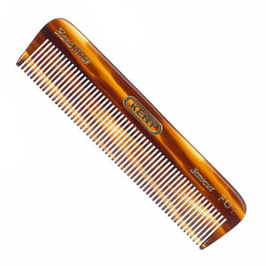 Kent A F0T: 110mm Pocket comb - all fine