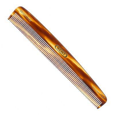 Kent A F3T: 160mm dressing comb - all fine.