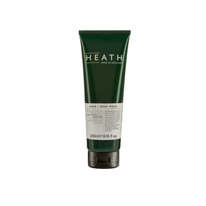 HEATH HAIR + BODY WASH ( 250ml )