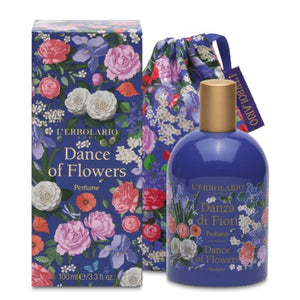 L'erbolario-Dance of Flowers 100ml Perfume