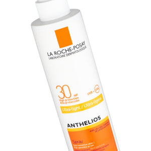 La Roche-Posay Anthelios Body Spray ( Ultra Light ) SPF30 200ml