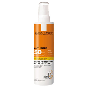 La Roche-Posay Anthelios Invisible Spray SPF50+ 200ml