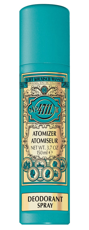4711 Original Deodorant Spray 150ml