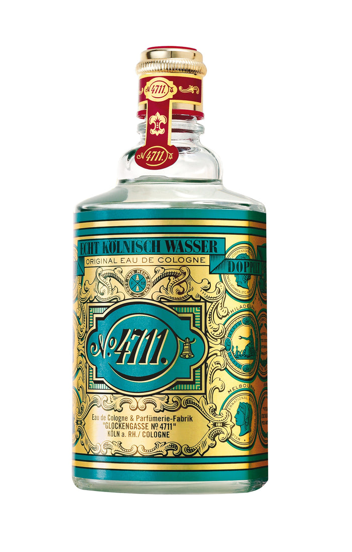 4711 Original Eau de Cologne Splash (100ml)