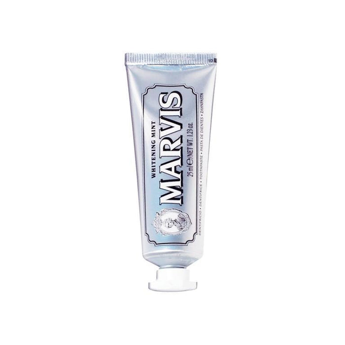 MARVIS Travel Whitening Mint Toothpaste (25ml)