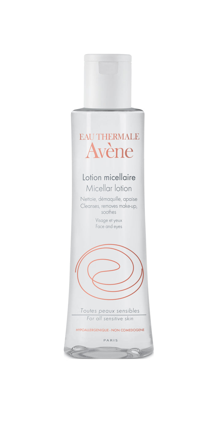 Avene Micellar Lotion Cleanser & Make-Up Remover 200ml
