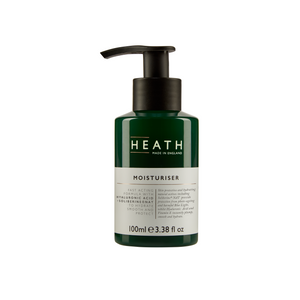HEATH MOISTURISER ( 150ml )